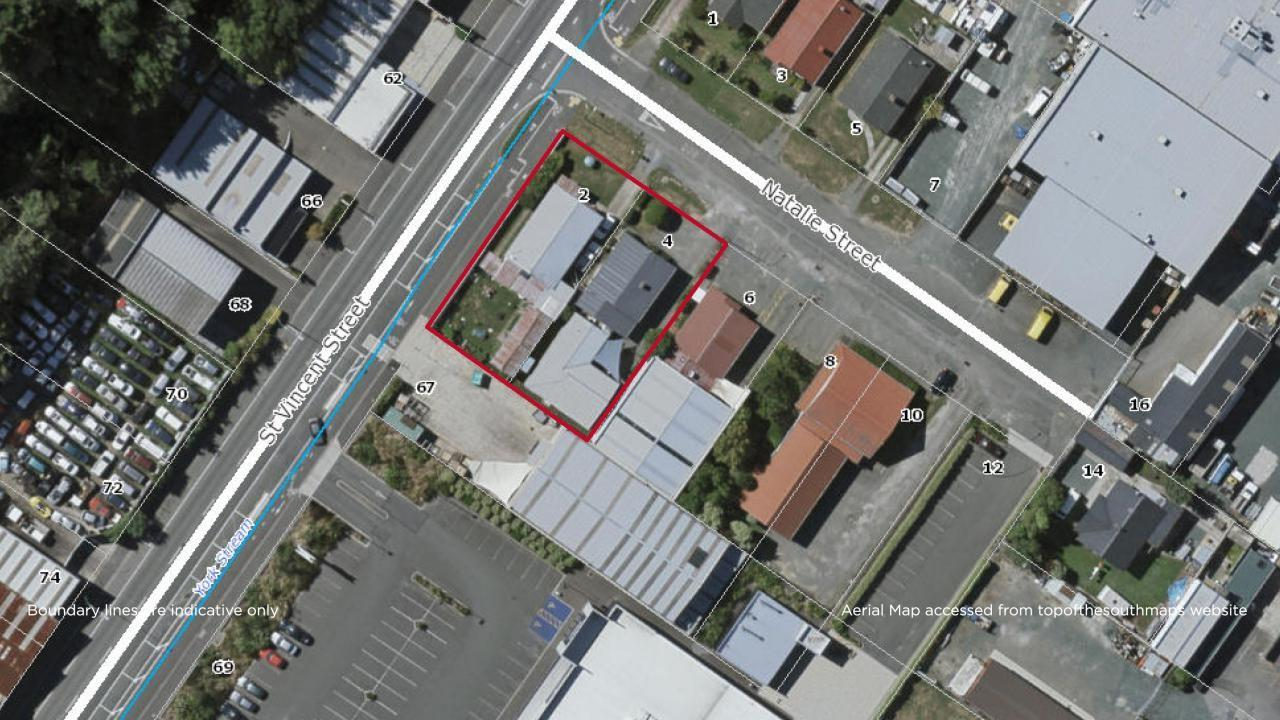 2 and 4 Natalie Street, Nelson