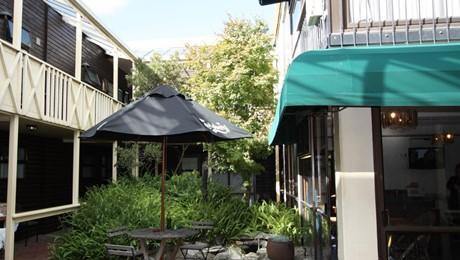 294 Queen Street, Richmond