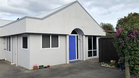 C/66 Tasman Street , Nelson South