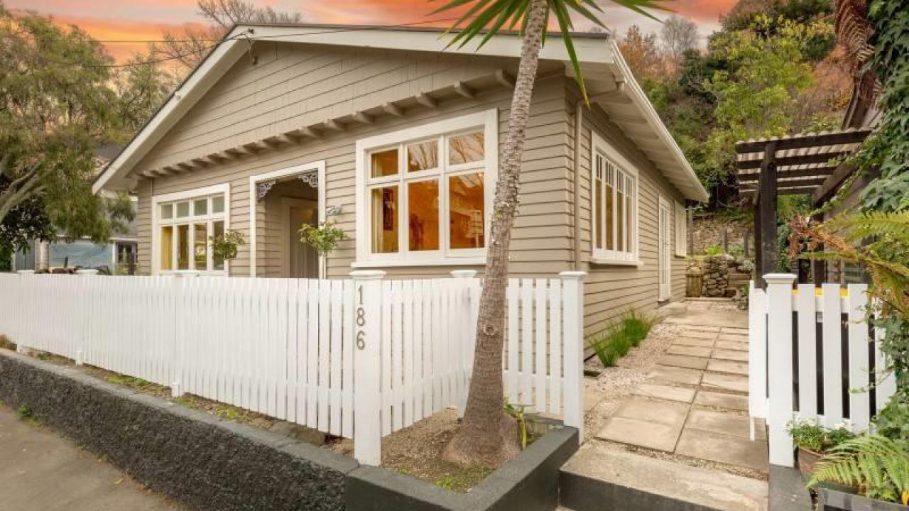 186 Collingwood Street, Nelson South