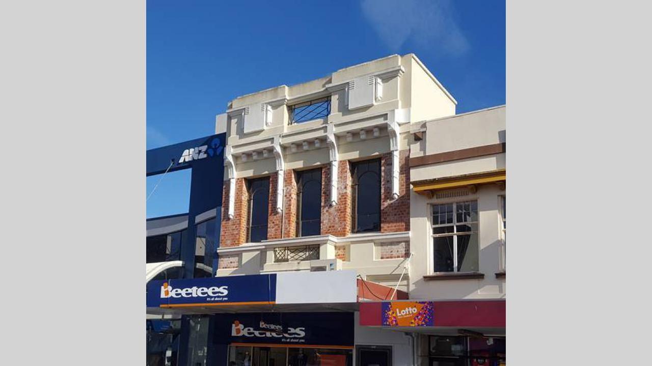 Level 1/240 Trafalgar Street, Nelson
