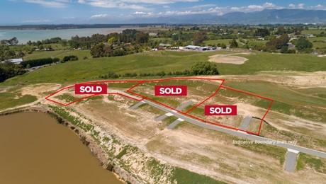 Lot 92, 93, 94  Appleby Hills Subdivision, Redwood Valley