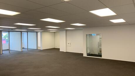 1st Floor/105 Trafalgar Street, City Centre