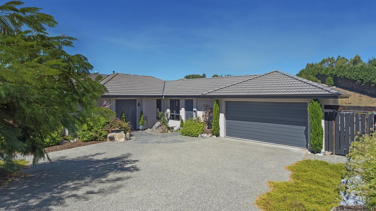 43 Redvale Road, Redwood Valley