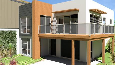 Block C, Three Ridges, Coster Street, Enner Glynn