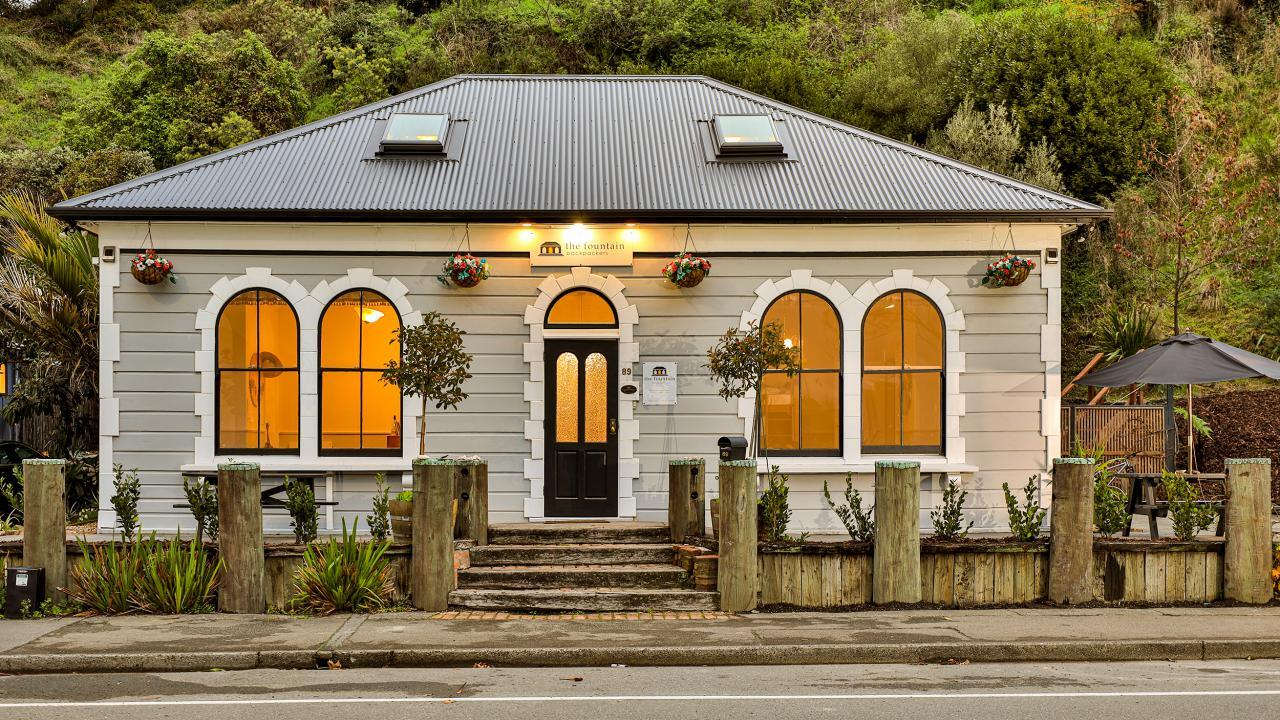 89 Haven Road, Nelson