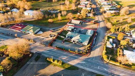 84 Main Road, Tapawera