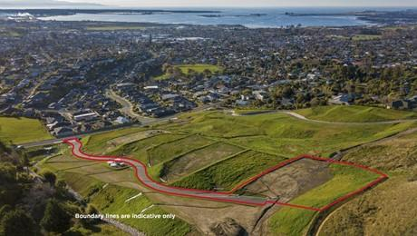 Lot 22, Pioneer Heights Subdivision, Richmond