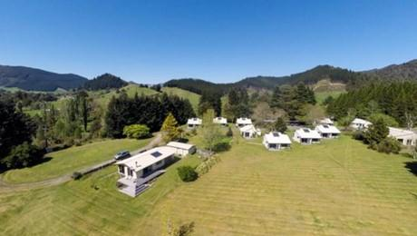 B/7090 Mount Richmond Estate, Rai Valley