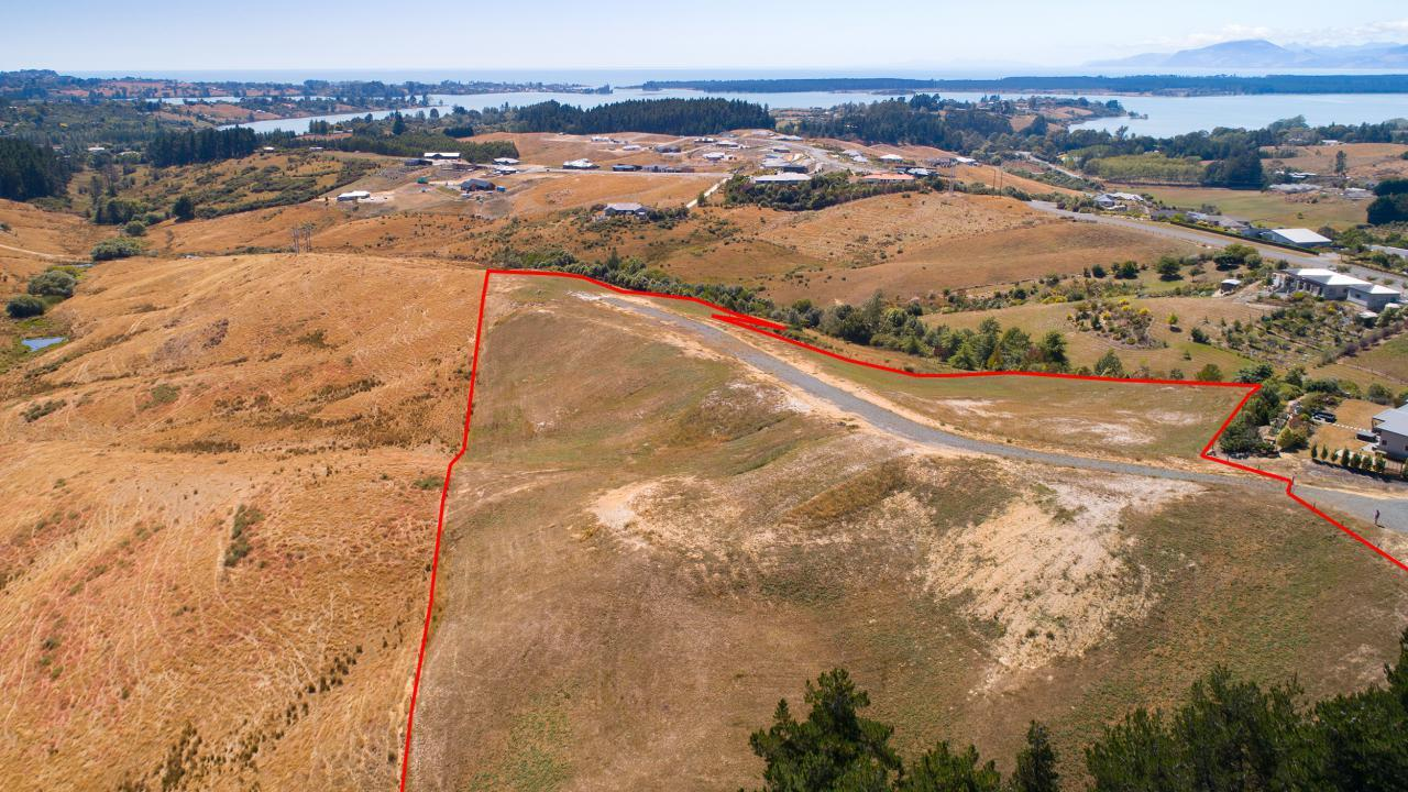 Lot 25  Redvale Road, Redwood Valley