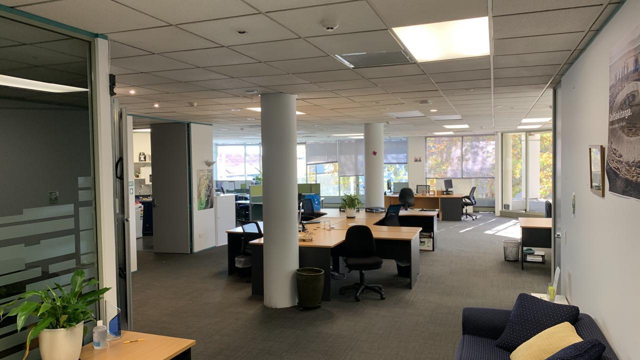 North end office/172-194 Trafalgar Street, Nelson