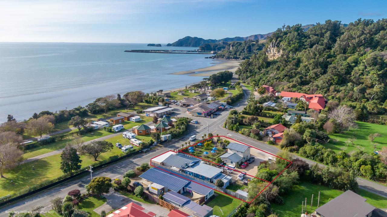 800 and 802 Abel Tasman Drive, Pohara