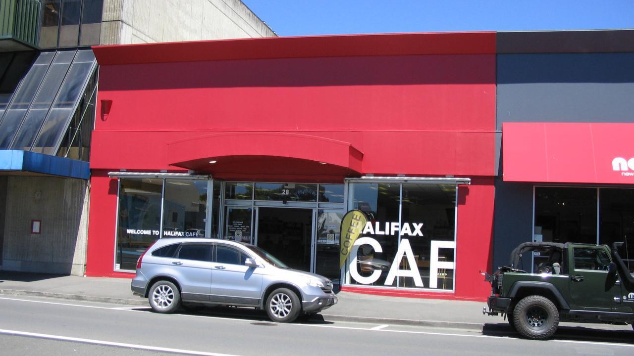28 Halifax Street, Nelson