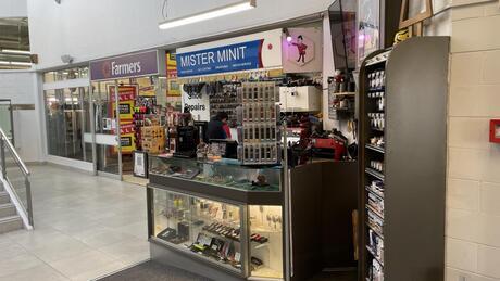 Kiosk/209-219 Trafalgar Street, Nelson