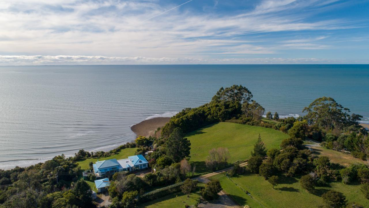 70 Lookout Road, Parapara