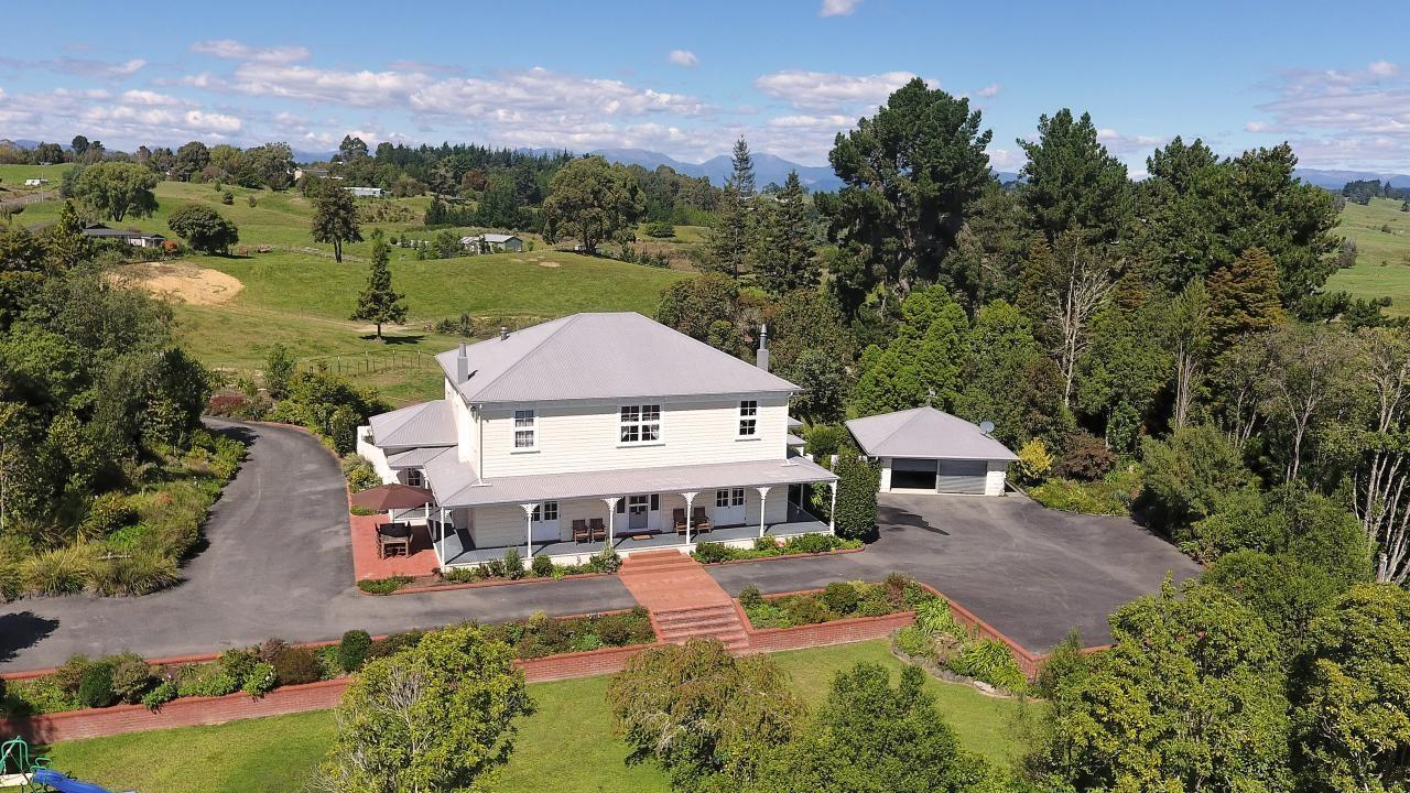 100 Tarrant Road, Upper Moutere