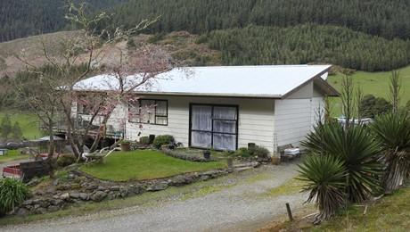 266 Wairoa Gorge Road, Wakefield