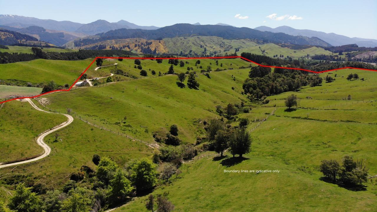 155 Sunday Creek Road, Dovedale