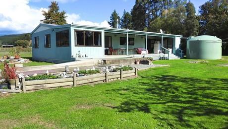 1418 Tadmor-Glenhope Road, Tapawera
