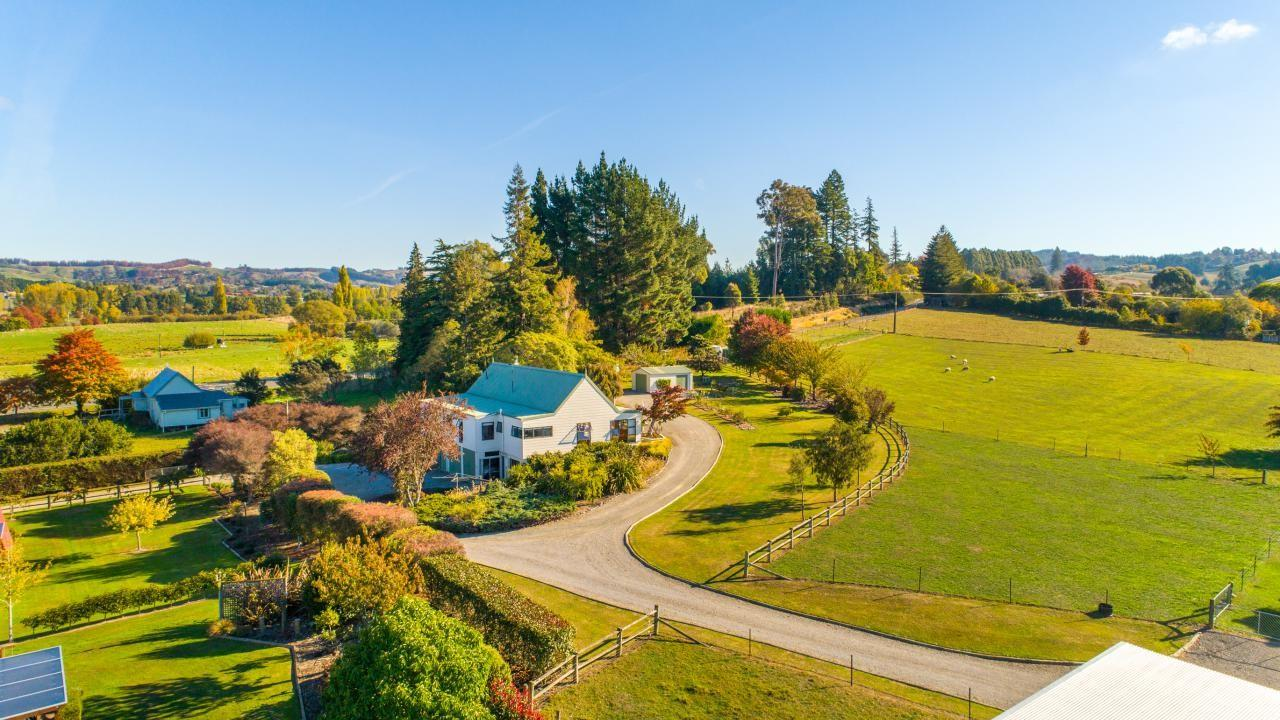 482 Moutere Highway, Redwood Valley