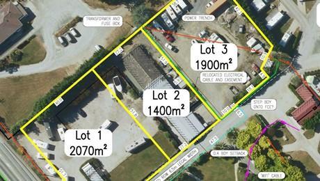 Lot 1 & 2 442 Lower Queen Street, Richmond