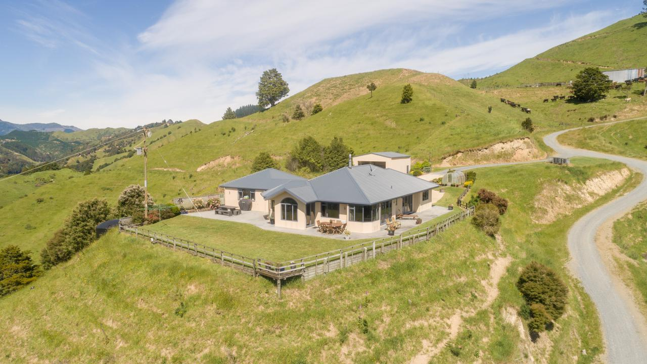 50 Wairoa Gorge Road, Brightwater
