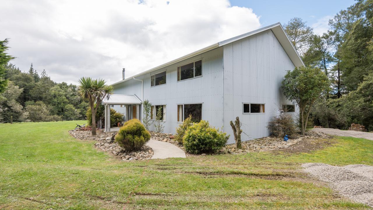 1658 Tadmor-Glenhope Road, Tapawera