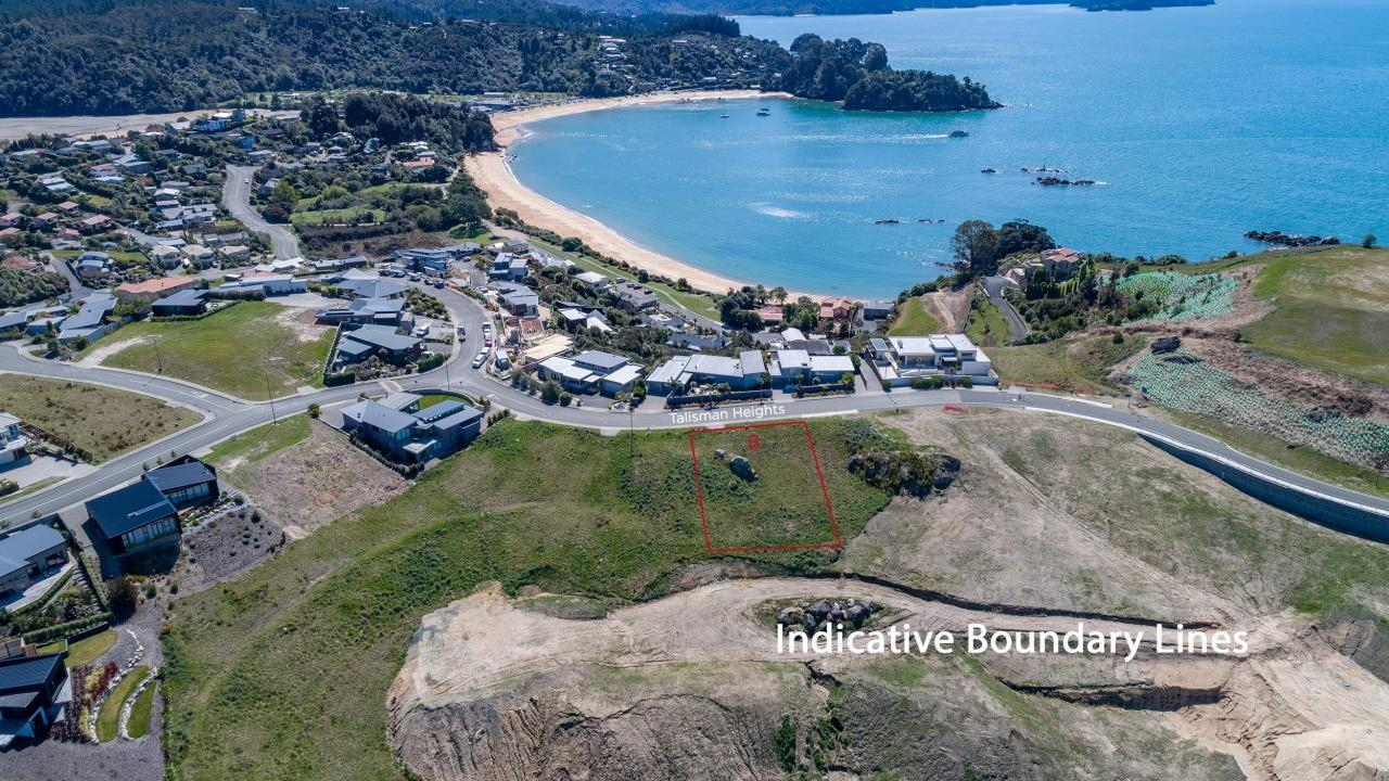 8 Talisman Heights, Kaiteriteri