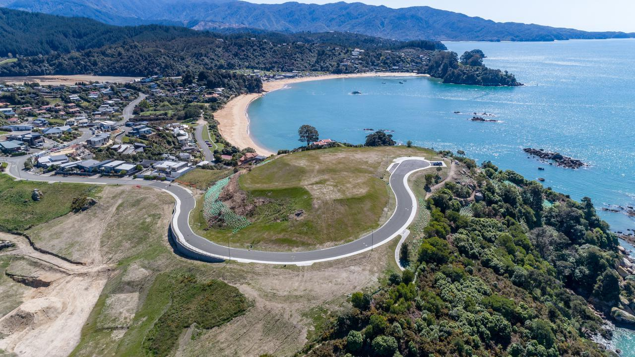 Sites at Beaches and Bays Subdivision, Kaiteriteri