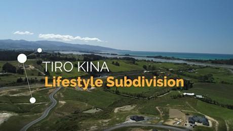 - Tiro Kina Harley Road - Stage 2, Tasman