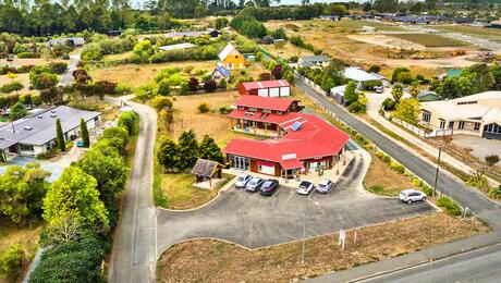 136 Aranui Road, Mapua