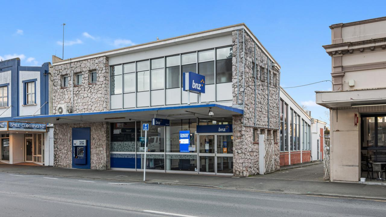 141-143 High Street, Motueka