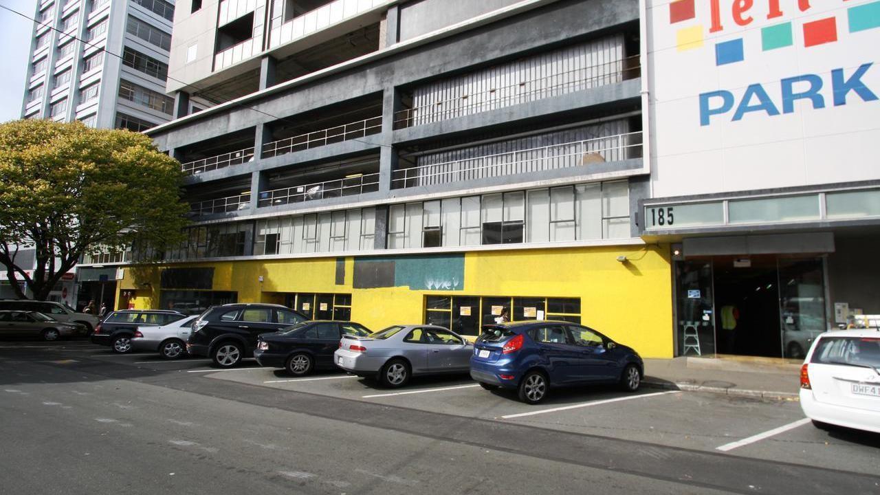 2/185 Victoria Street, Wellington Central