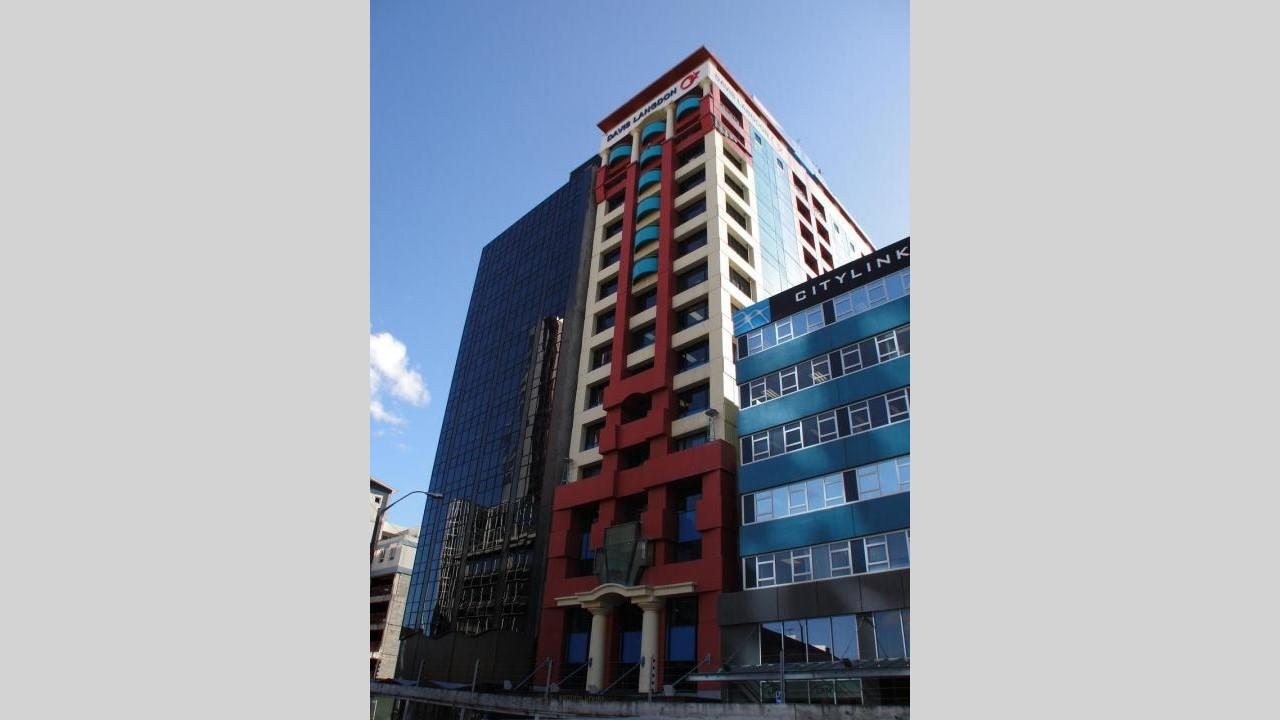 49 Boulcott Street, Wellington Central