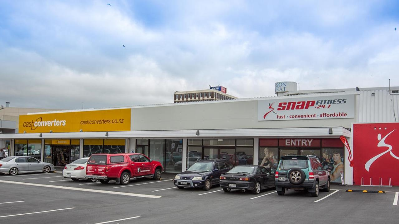 Unit 3, 99 Queens Drive, Lower Hutt