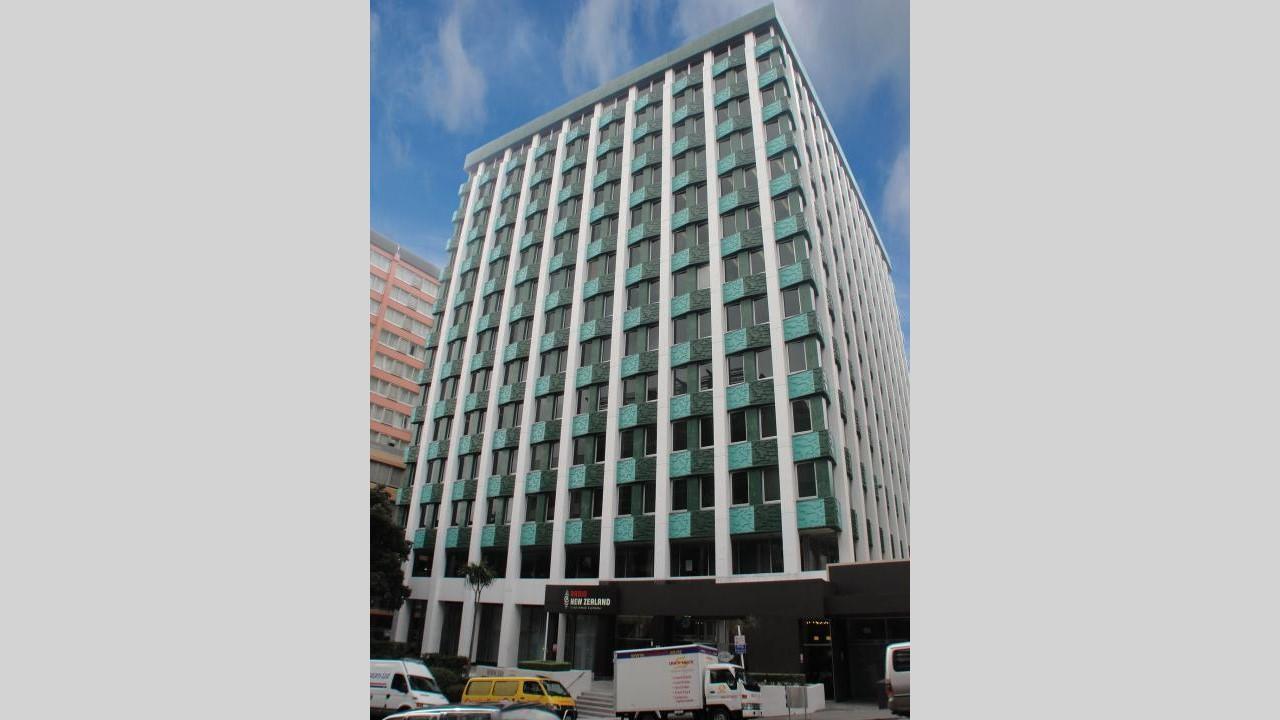 155 The Terrace, Wellington Central