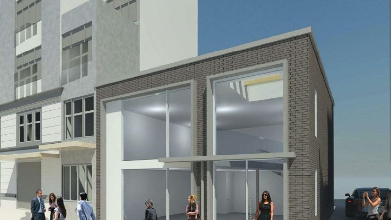 7 Woodward Street, Wellington Central