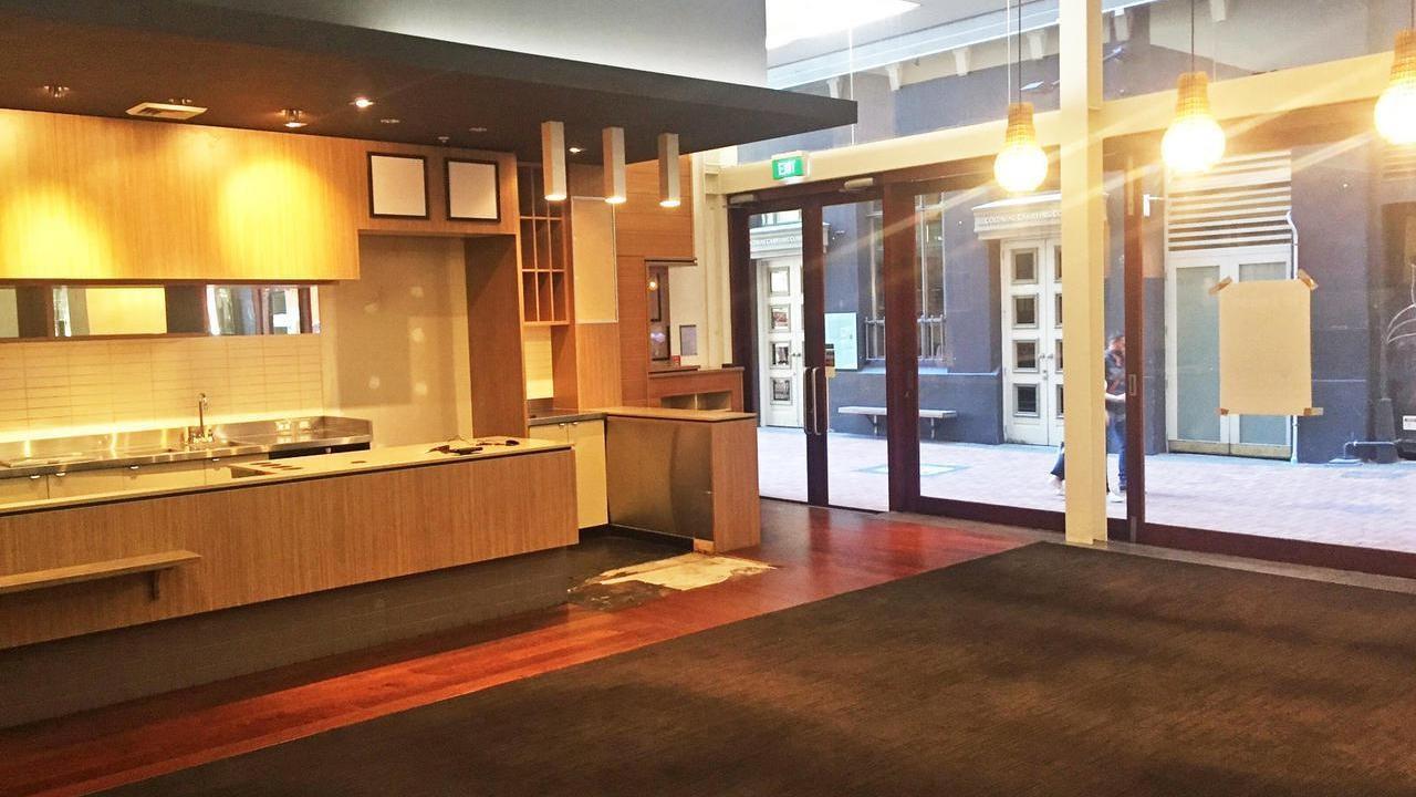 50 Victoria Street, Wellington Central