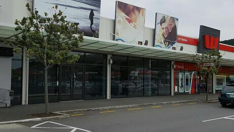 1 Coastlands Shopping Town, Paraparaumu