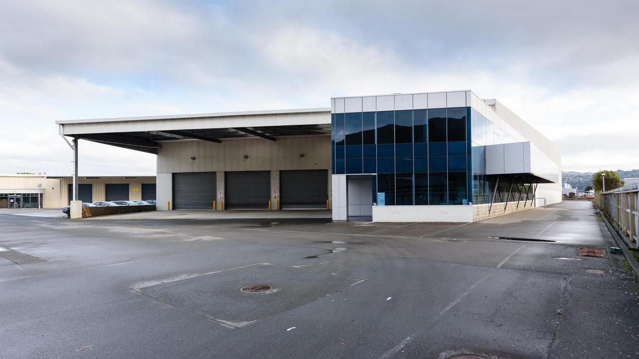 E/1 Quadrant Drive, Gracefield
