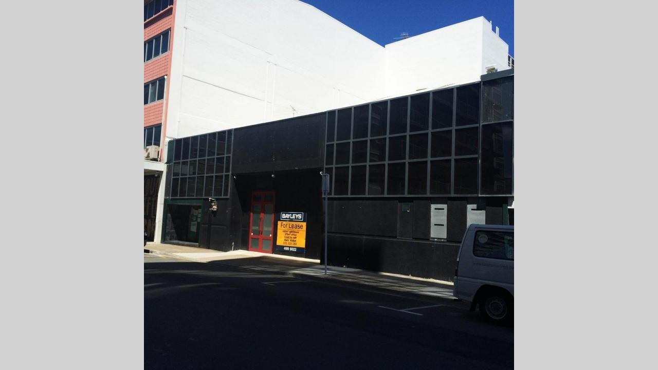 5-7 Wigan Street, Te Aro