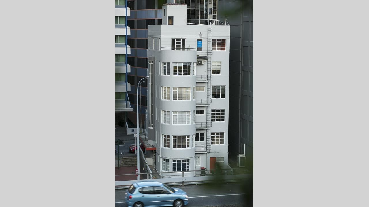 136 The Terrace, Central, Wellington