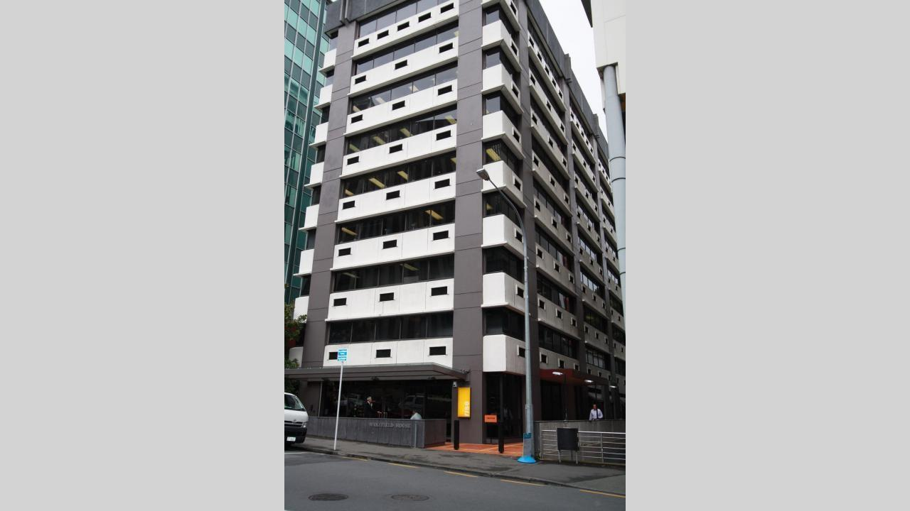 90 The Terrace, Wellington Central