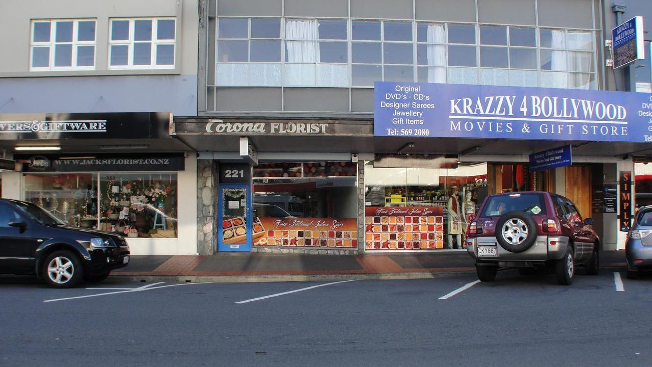 221 High Street, Lower Hutt