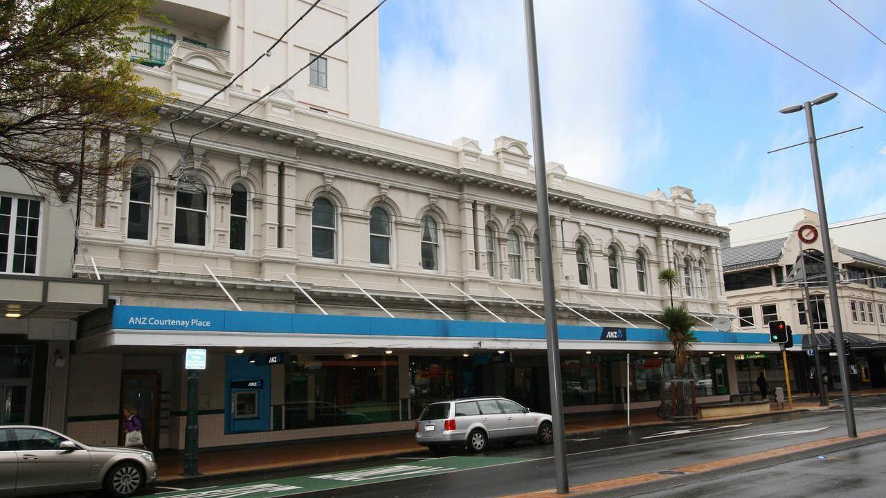 3/60 Courtenay Place, Te Aro