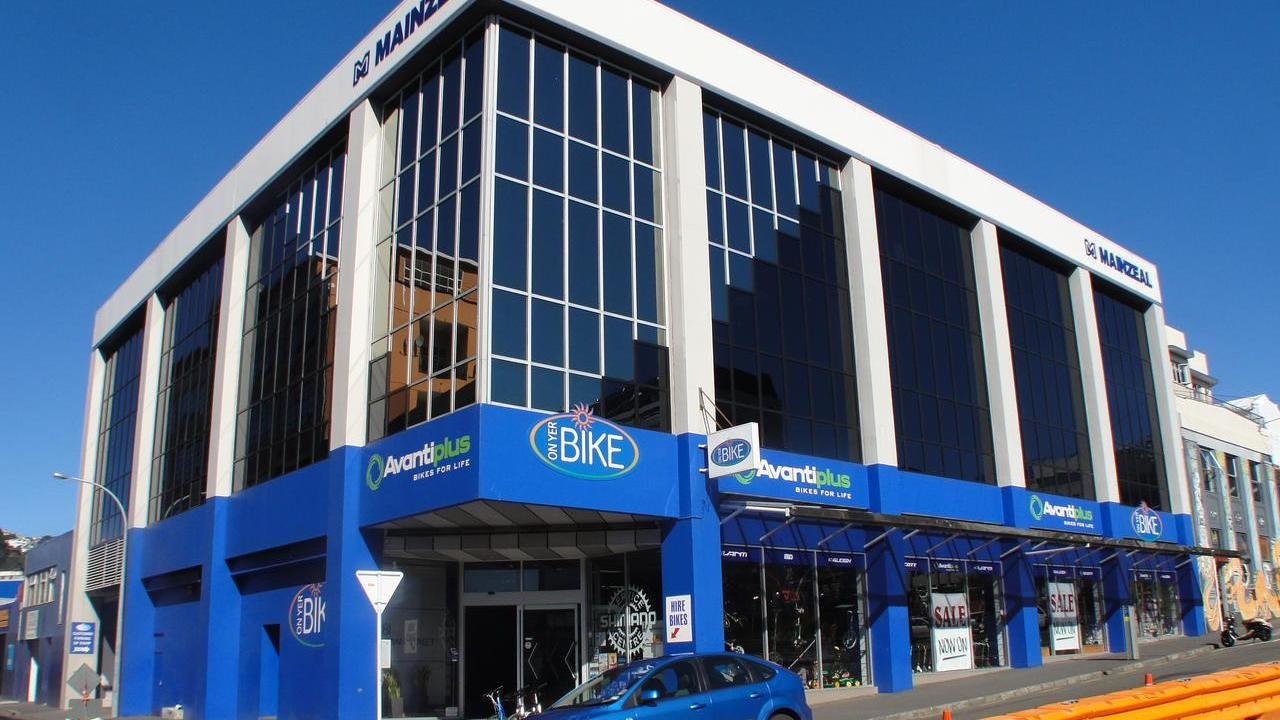181 Vivian Street, Berhampore