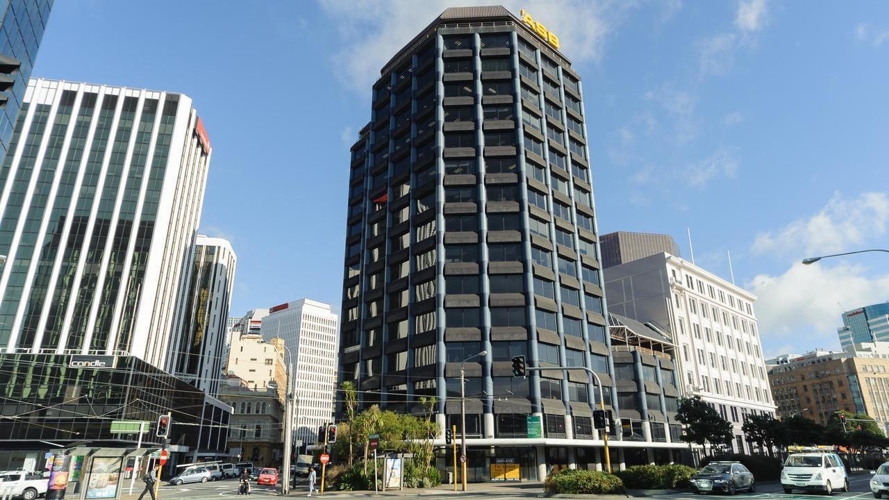 2-16 Hunter Street, Wellington Central