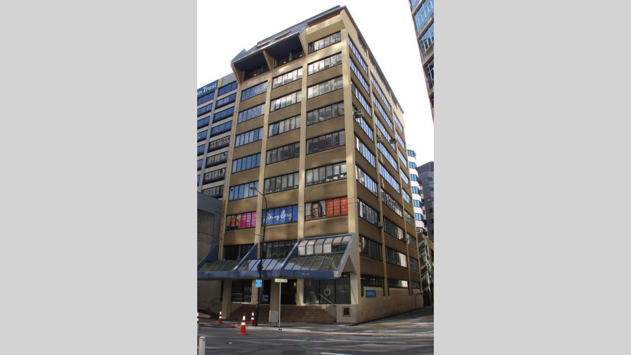 Level 4, 35 Victoria Street, Wellington