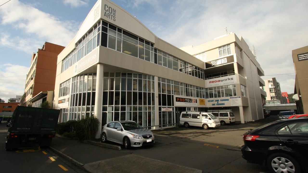 Level 1, 15 Walter Street, Te Aro, Wellington