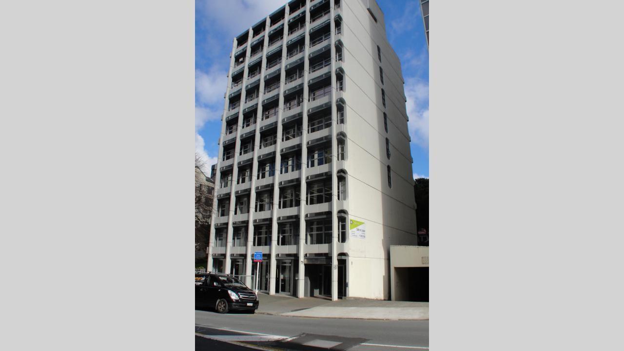 69 Boulcott Street, Wellington Central